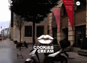 cookiescream.com