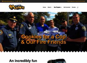 cookiesforacop.com