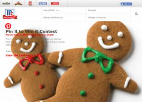cookieshare.mccormick.com