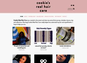 cookiesrealhaircare.com