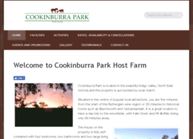 cookinburrapark.com.au