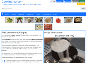 cooking-ez.com