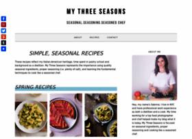 cookingatsabrinas.com