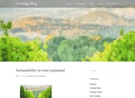 cookingblogs.info
