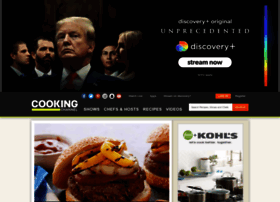 cookingchanneltv.com