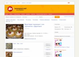 cookingclub.ru