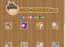 cookingdressup.com