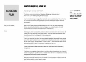 cookingfilm.wordpress.com