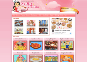 cookinggames.net