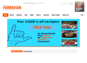 cookinghawaiianstyle.com
