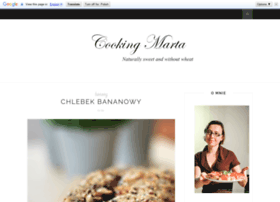 cookingmarta.blogspot.com