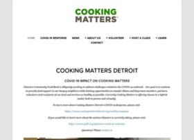 cookingmattersmi.org