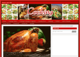 cookingpreview.com