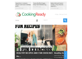 cookingready.com