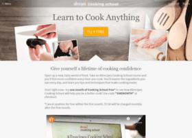 cookingschool.allrecipes.com