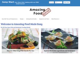 cookingsousvide.com