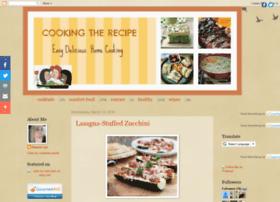 cookingtherecipe.com