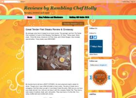 cookingwithhollyr.blogspot.com