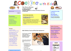 cookingwithkids.com
