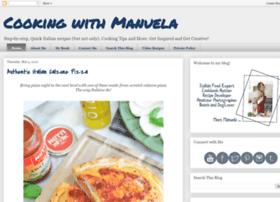 cookingwithmanuela.blogspot.com