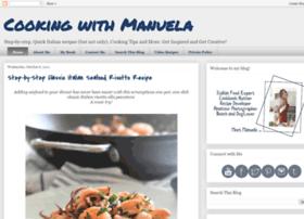 cookingwithmanuela.blogspot.ru