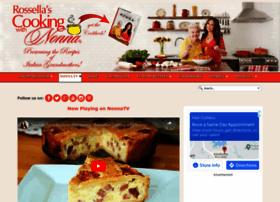 cookingwithnonna.com