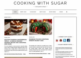 cookingwithsugar.com