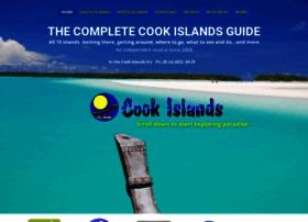 cookislands.org.uk