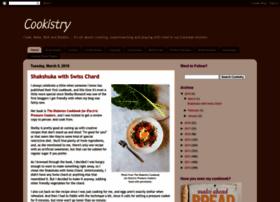 cookistry.com