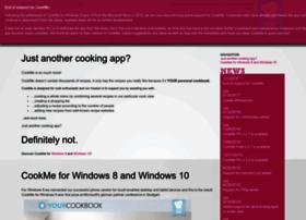 cookmeapp.com