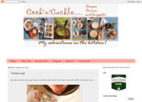 cookncackle.blogspot.in