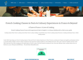 cooknwithclass.com