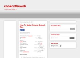 cookontheweb.com