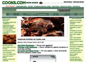 cooks.com