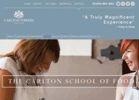 cooksatcarlton.co.uk