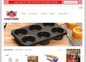 cookschoice.com