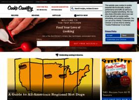 cookscountry.com