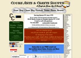 cookscrafts.com