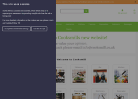 Cooksmill.co.uk