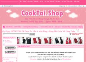 cooktaishop.com