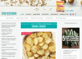 cookveg.co.uk