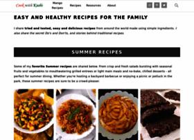 cookwithkushi.com