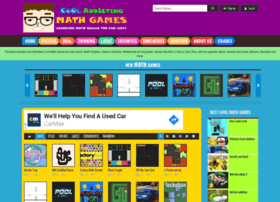 cool-addicting-math-games.com