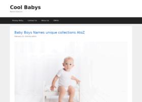 cool-babys.com