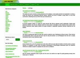 cool-directory.com