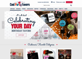 cool-party-favors.com