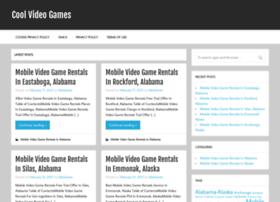 cool-video-games.net