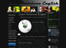 coolamericanenglish.com