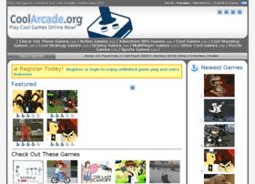 coolarcade.org