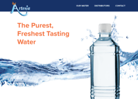 coolartesianwater.com